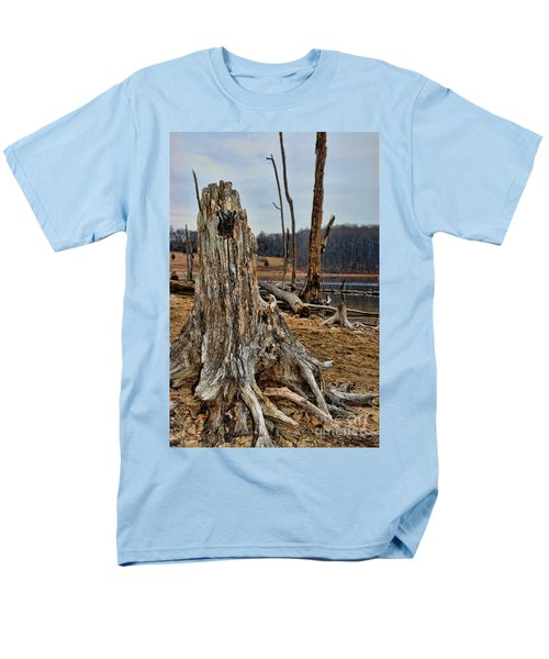 Dead wood T-Shirt by Paul Ward