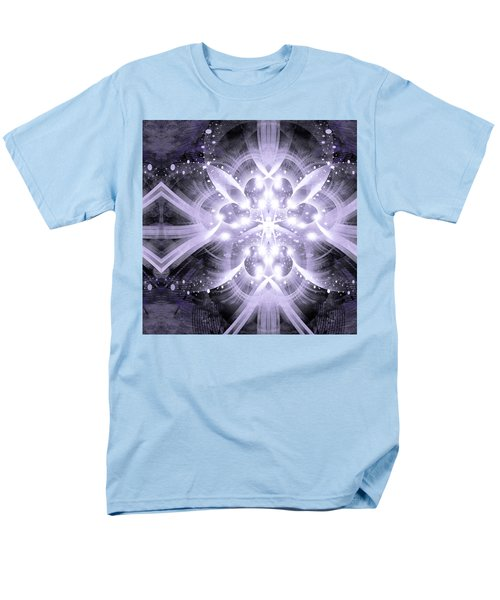 Intelligent Design 4 T-Shirt by Angelina Vick