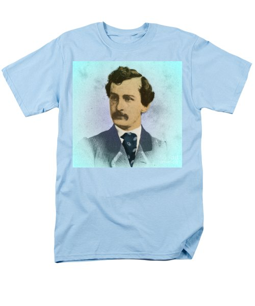 John Wilkes Booth, Assassin T-Shirt by Photo Researchers