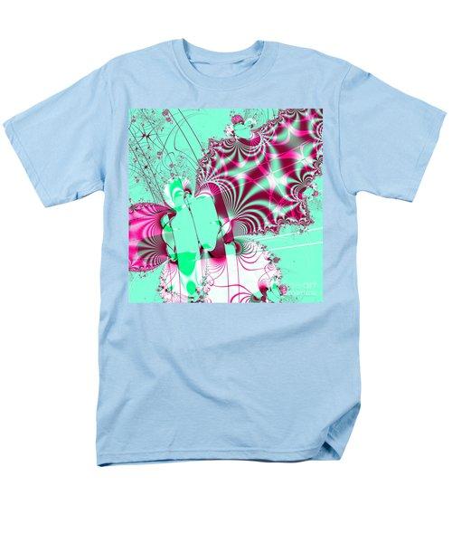 Kabuki . Square T-Shirt by Wingsdomain Art and Photography