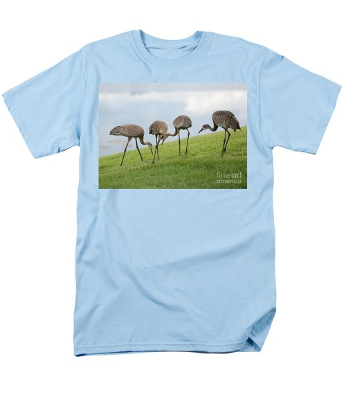 Look What I Found T-Shirt by Carol Groenen