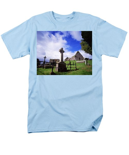 Loughinisland, Co. Down, Ireland T-Shirt by The Irish Image Collection