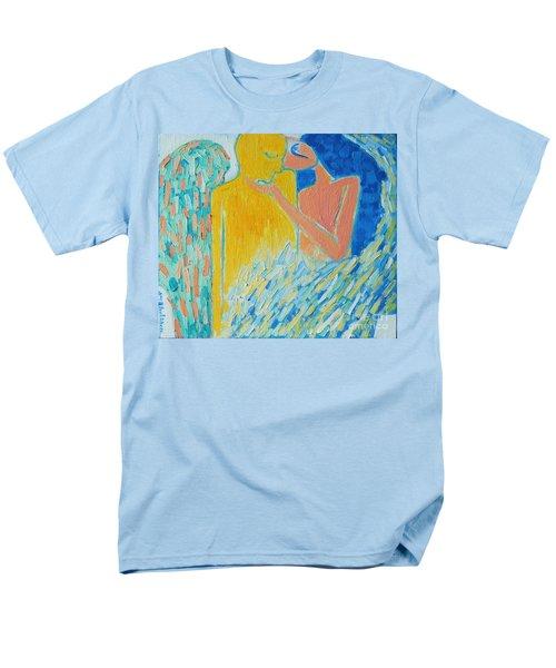 LOVING AN ANGEL T-Shirt by ANA MARIA EDULESCU