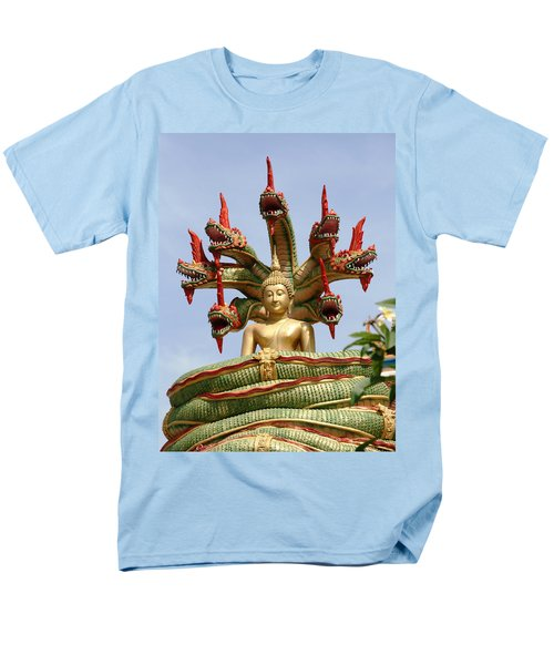 Naga T-Shirt by Adrian Evans