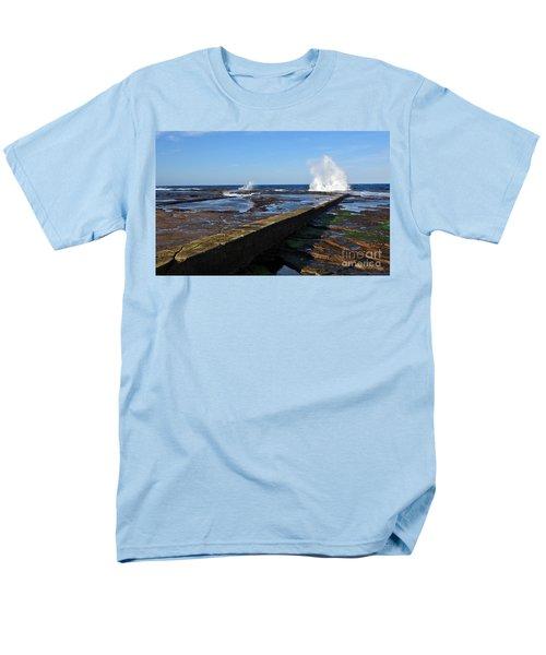 Ocean View T-Shirt by Kaye Menner