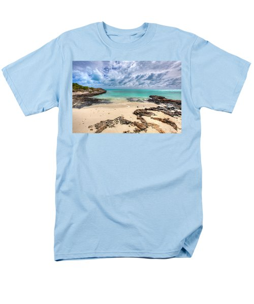 Secret of West Harbour T-Shirt by Chad Dutson