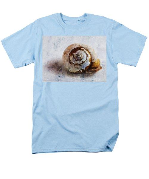 Snail Shell T-Shirt by Ron Jones