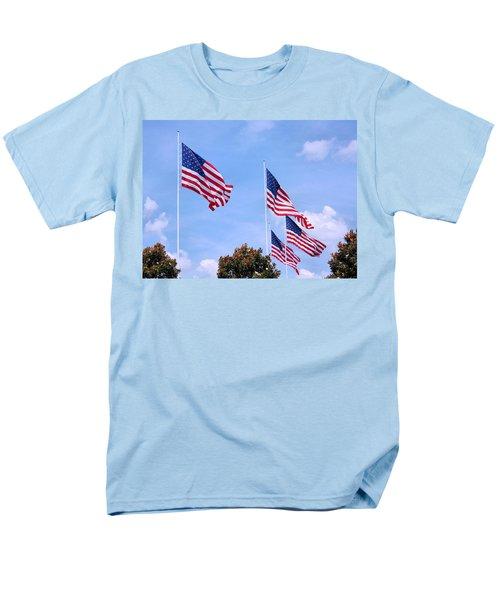 Southern Skies T-Shirt by Kristin Elmquist