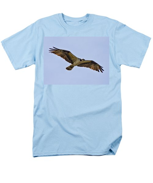 Topsail Osprey T-Shirt by Betsy C  Knapp