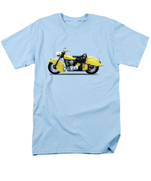 Indian Chief 1951 Men's T-Shirt  (Regular Fit) by Mark Rogan