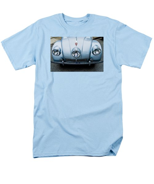 Men's T-Shirt  (Regular Fit) featuring the photograph 1947 Tatra T87 by M G Whittingham