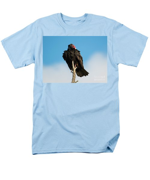 Looking For A Meal Men's T-Shirt  (Regular Fit) by Mike Dawson