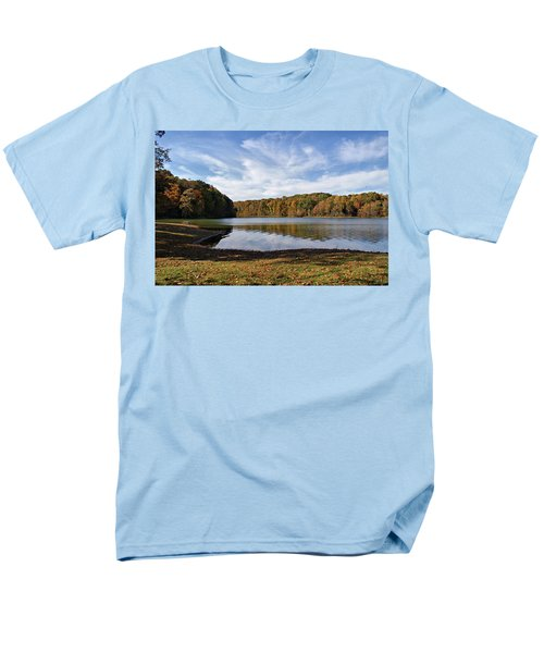Afternoon at the Lake T-Shirt by Sandy Keeton