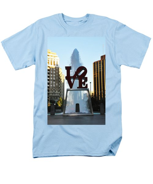 All You Need Is Love T-Shirt by Bill Cannon