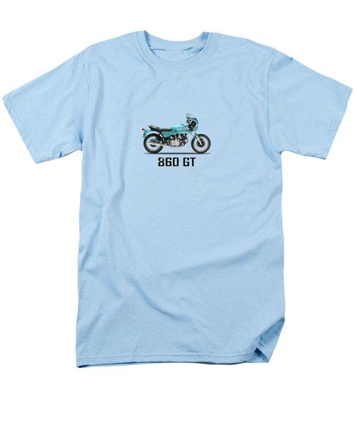 Ducati 860 Gt 1975 Men's T-Shirt  (Regular Fit) by Mark Rogan