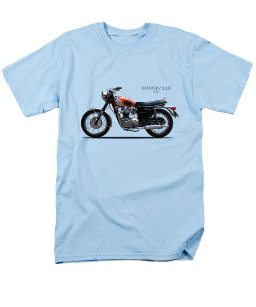 The 69 Bonnie Men's T-Shirt  (Regular Fit) by Mark Rogan