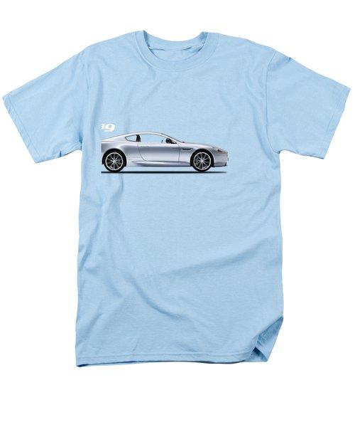 The Db9 Men's T-Shirt  (Regular Fit) by Mark Rogan