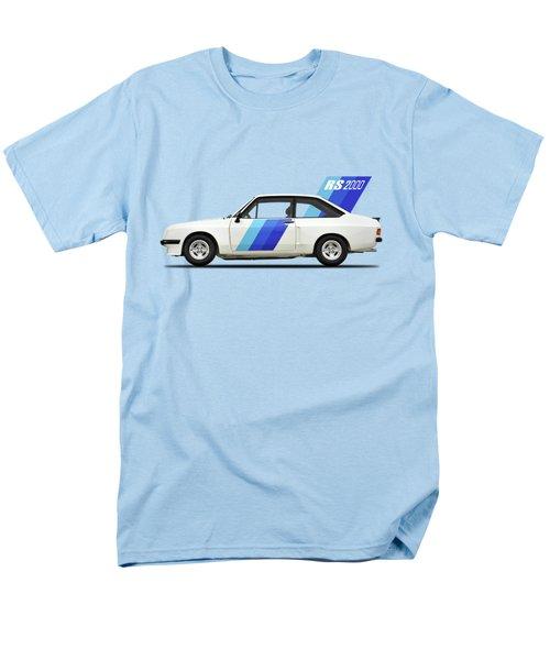 The Ford Escort Rs2000 Men's T-Shirt  (Regular Fit) by Mark Rogan