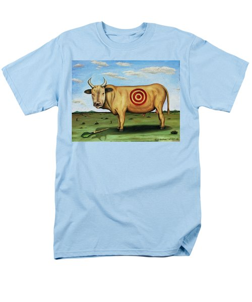 W T F T-Shirt by Leah Saulnier The Painting Maniac