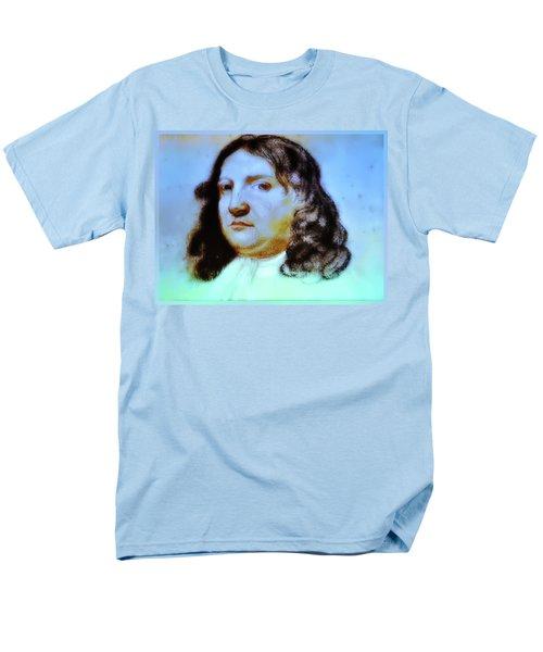William Penn Portrait T-Shirt by Bill Cannon