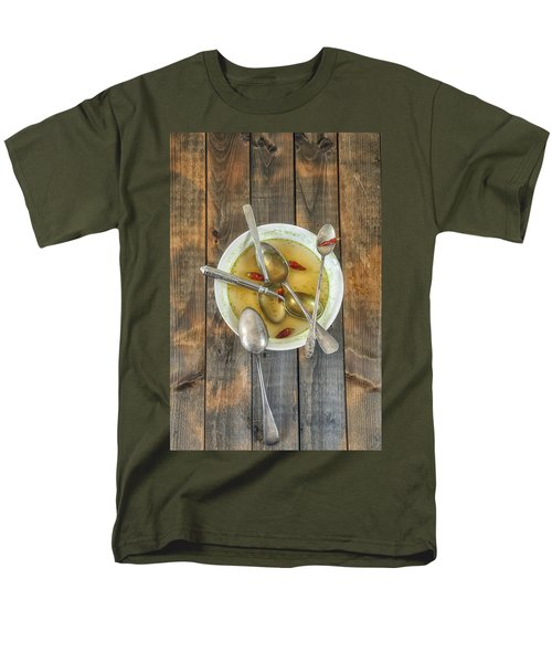 hot soup T-Shirt by Joana Kruse