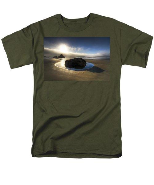 The Rock T-Shirt by Debra and Dave Vanderlaan