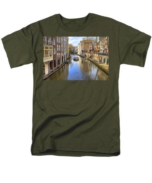 Utrecht T-Shirt by Joana Kruse