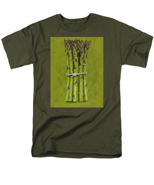 Asparagus Men's T-Shirt  (Regular Fit) by Brian James