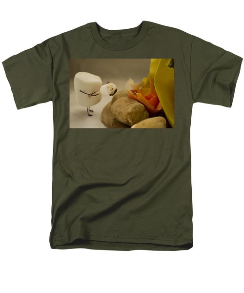 Cannibalism is Sweet T-Shirt by Heather Applegate