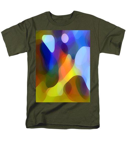 Dappled Light T-Shirt by Amy Vangsgard