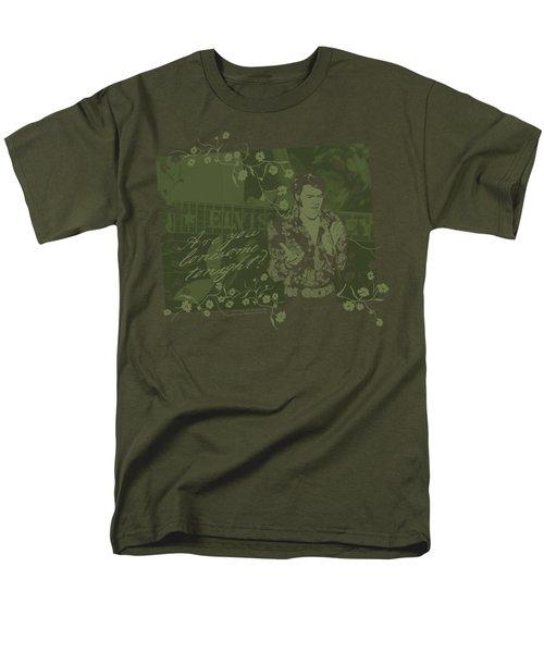 Elvis - That 70s Elvis Men's T-Shirt  (Regular Fit) by Brand A