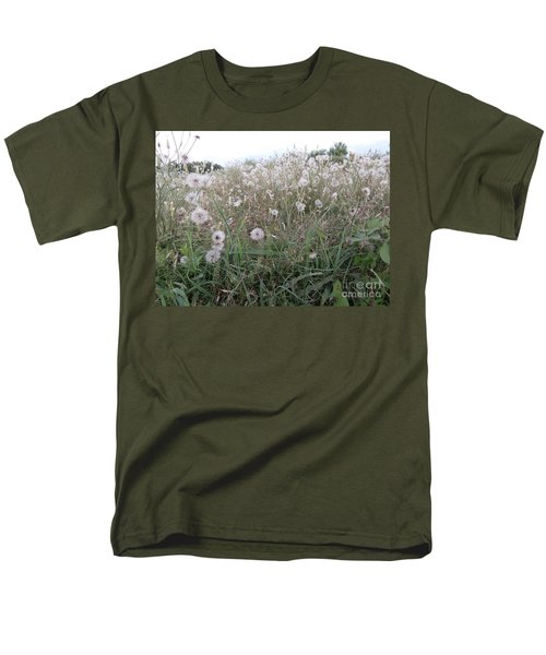 Field Of Youthful Dreams T-Shirt by Joseph Baril