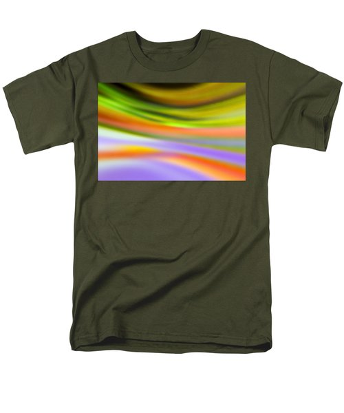 Flowing With Life 20 T-Shirt by Angelina Vick
