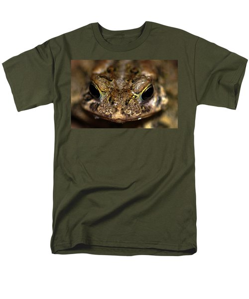Frog 2 T-Shirt by Optical Playground By MP Ray
