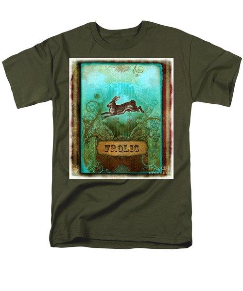 Frolic T-Shirt by Aimee Stewart