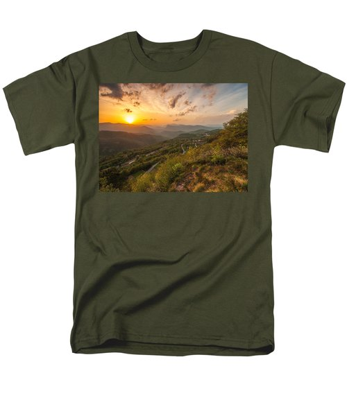 Heaven on Earth T-Shirt by Davorin Mance