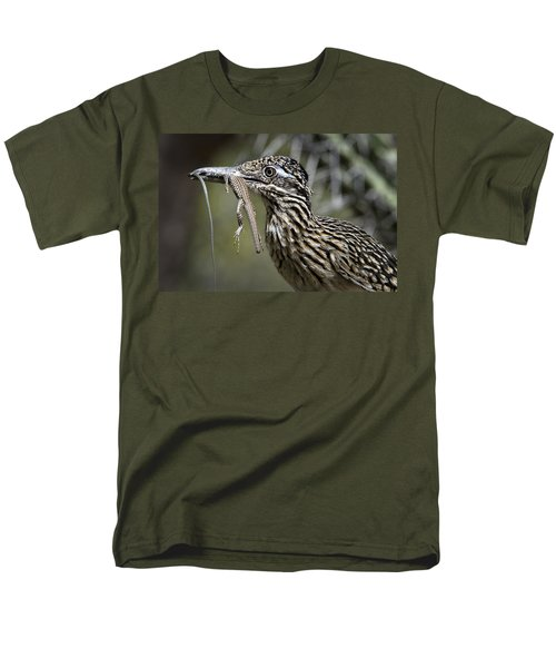 Hungry Anyone??  Men's T-Shirt  (Regular Fit) by Saija  Lehtonen
