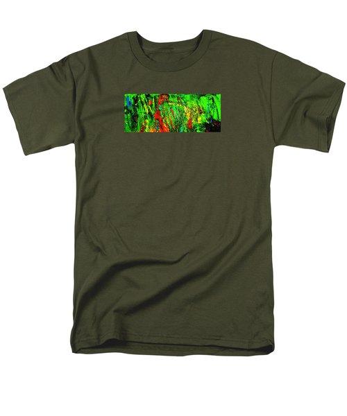 Jungle Beat T-Shirt by Monique Wegmueller