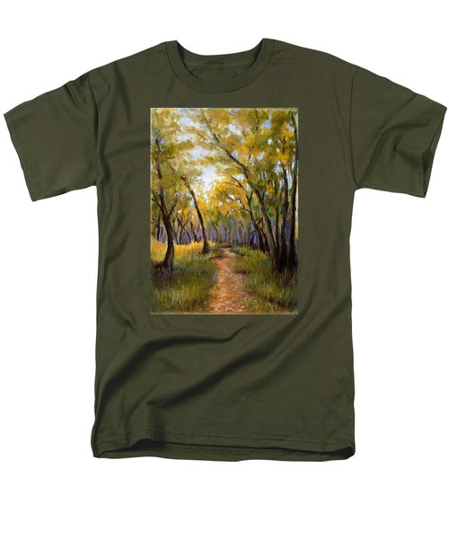 Just before Autumn T-Shirt by Susan Jenkins