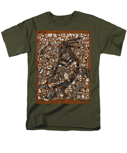 Kokopelli T-Shirt by Jerry McElroy