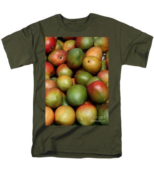 Mangoes Men's T-Shirt  (Regular Fit) by Carol Groenen