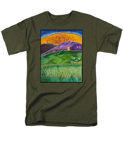 New Jerusalem T-Shirt by Cassie Sears