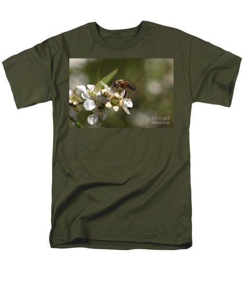Nourishment T-Shirt by Joy Watson