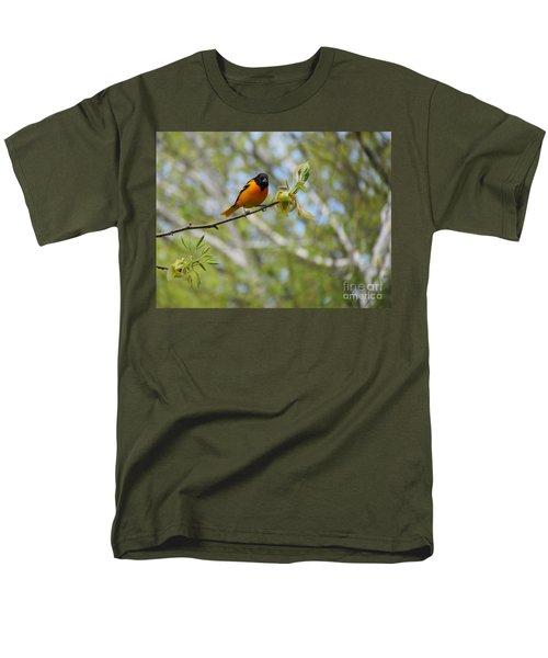 Oriole T-Shirt by Randi Shenkman