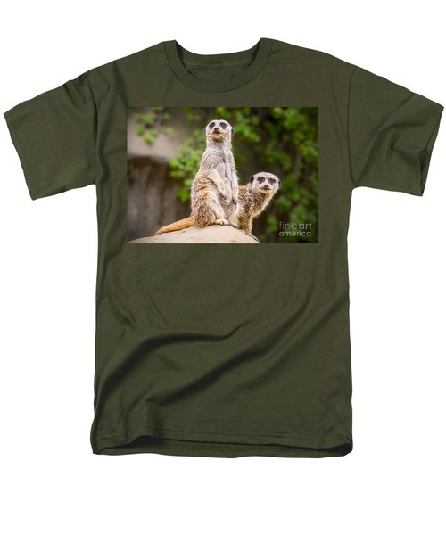 Pair Of Cuteness Men's T-Shirt  (Regular Fit) by Jamie Pham