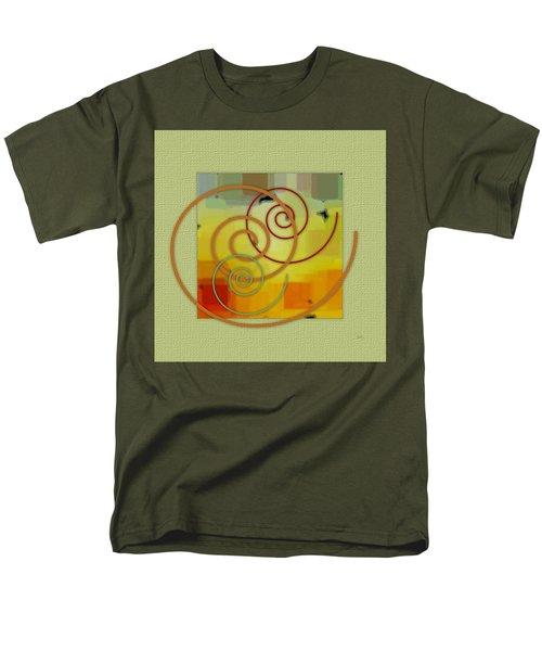 Patchwork I T-Shirt by Ben and Raisa Gertsberg