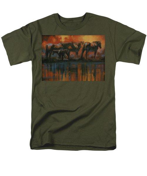 Simmerdim T-Shirt by Mia DeLode