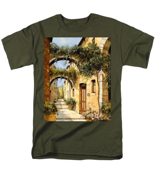 sotto gli archi T-Shirt by Guido Borelli