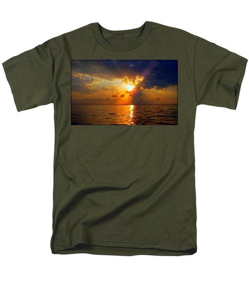 SOUNDS of SILENCE T-Shirt by KAREN WILES