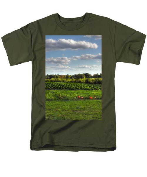 The Farm T-Shirt by Joann Vitali